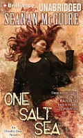 October Daye Novels #05: One Salt Sea