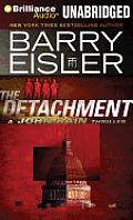 The Detachment (John Rain)