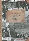 The Diary of Laura's Twin (Holocaust Remembrance Books for Young Listeners)