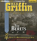 Berets Book Five of the Brotherhood of War Series