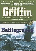 Corps #04: Battleground