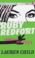 Ruby Redfort Look Into My Eyes (Ruby Redfort)