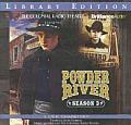 Powder River: Season Three: A Radio Dramatization