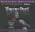 Vincent Price Presents #03: Vincent Price Presents, Volume 3 Cover