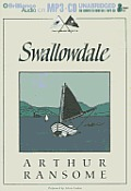 Swallows and Amazons #02: Swallowdale