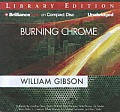 Burning Chrome Cover