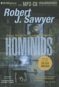 Neanderthal Parallax #01: Hominids