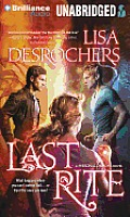 Last Rite (Personal Demons Novels) Cover