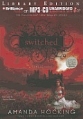 Trylle Novels #01: Switched