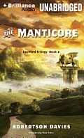 Deptford Trilogy #2: The Manticore