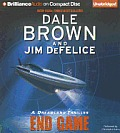 Dreamland Thrillers #08: End Game Cover