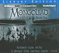 Mongoliad #01: The Mongoliad, Book 1 Cover