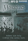 Mongoliad #01: The Mongoliad, Book One