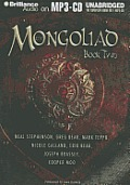 Mongoliad Trilogy #02: The Mongoliad, Book 2