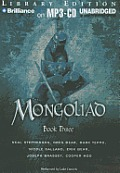 Mongoliad Trilogy #03: The Mongoliad, Book Three