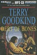 Sword of Truth #02: Debt of Bones