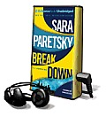 Breakdown [With Earbuds] (Playaway Adult Fiction) Cover