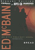 Bread (87th Precinct Mysteries) Cover
