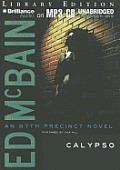 Calypso (87th Precinct Mysteries) Cover