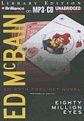 Eighty Million Eyes (87th Precinct Mysteries)