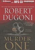 David Sloane #04: Murder One