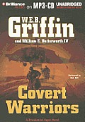 Covert Warriors (Presidential Agent Novels) Cover