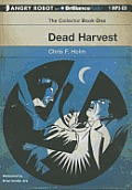 Collector #01: Dead Harvest Cover