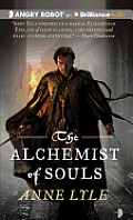 The Alchemist of Souls (Night's Masque)