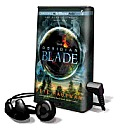 The Obsidian Blade [With Earbuds]