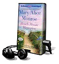 Beach House Memories (Playaway Adult Fiction)