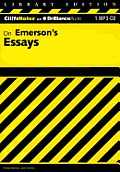 Emerson's Essays (Cliffs Notes)