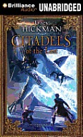 Annals Of Drakis #2: Citadels Of The Lost: The Annals Of Drakis: Book Two by Tracy Hickman