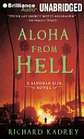 Sandman Slim Novels #03: Aloha from Hell