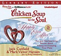 Chicken Soup for the Soul: Happily Ever After: Fun and Heartwarming Stories about Finding and Enjoying Your Mate (Chicken Soup for the Soul) Cover