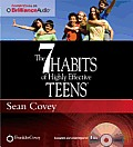 7 Habits of Highly Effect.teens-6 CDS (08 Edition)