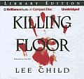 Jack Reacher #1: Killing Floor Cover