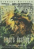 Tiger's Curse #4: Tiger's Destiny