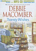 Twenty Wishes (Blossom Street Books)