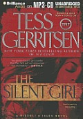 Jane Rizzoli and Maura Isles #9: The Silent Girl: A Rizzoli & Isles Novel