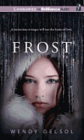 Stork Trilogy #2: Frost Cover