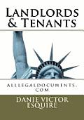 Landlords & Tenants