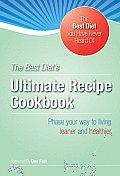 The Best Diet's Ultimate Hcg Recipe Cookbook