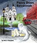 Fuzzy Does Savannah