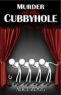 Murder At the Cubbyhole