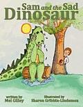 Sam and the Sad Dinosaur