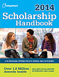 Scholarship Handbook 2014 All New 17th Edition