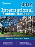 International Student Handbook (College Board International Student Handbook)