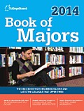 Book of Majors 2014 All New Eighth Edition