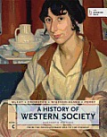History Of Western Society Volume C