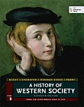 History of Western Society, Volume B (11TH 14 Edition)
